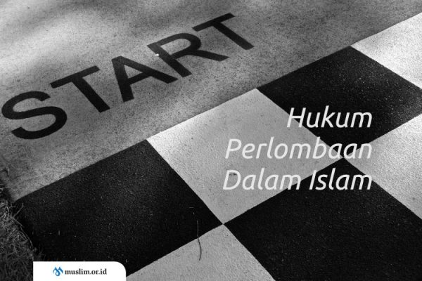 Hukum Perlombaan Dalam Islam