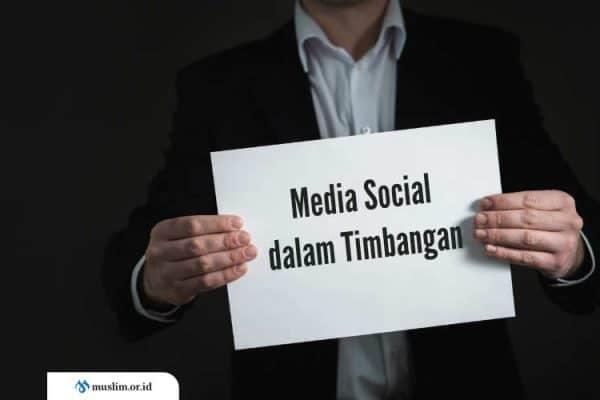 media sosial, akun facebook