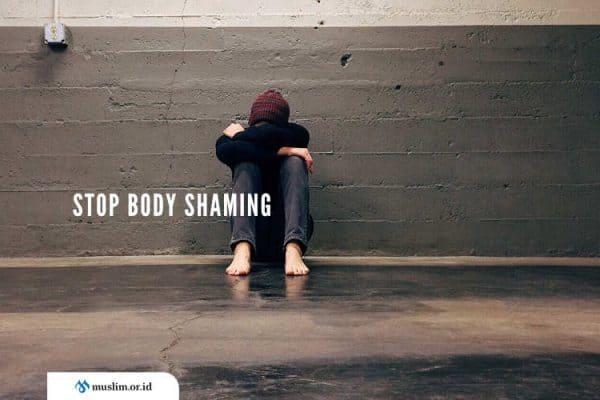 Body Shaming, jeratan hukum pelaku Body Shaming